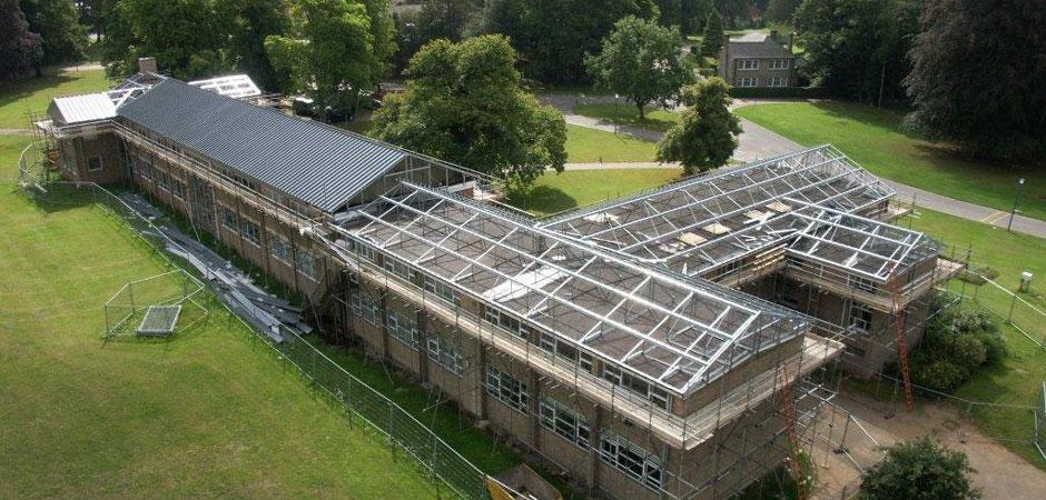 Culford School Suffolk