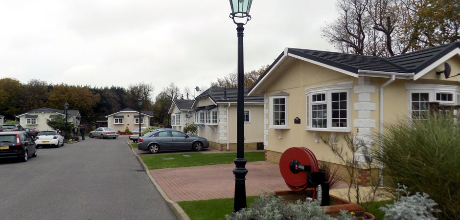 Planning Applications and Change of Use